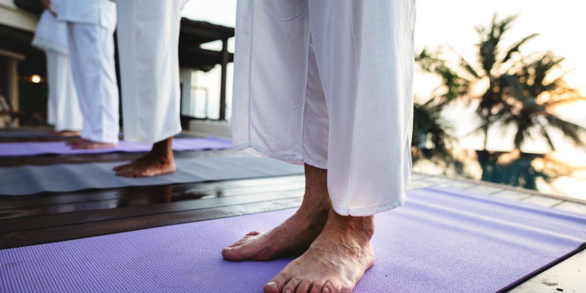 Vásárolj okosan: ezek a legjobb jóga matracok minden típusú jóginak!