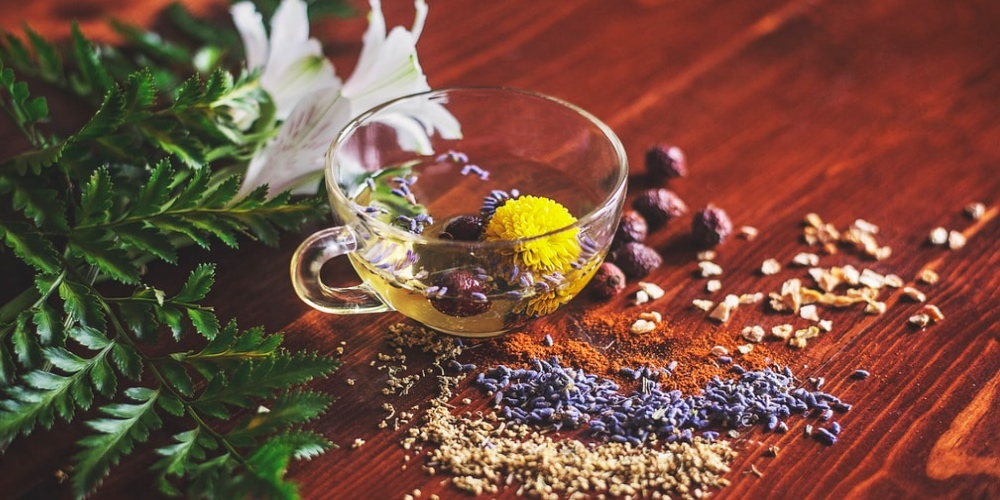 Fűszernövények az immunrendszer erősítésére