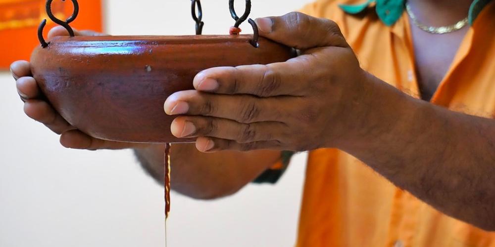 Hagyományos indiai tisztítókúra: Pancsakarma