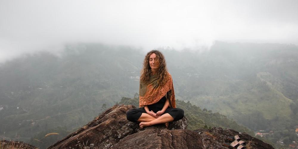 A jóga öt alapelve a harmóniáért