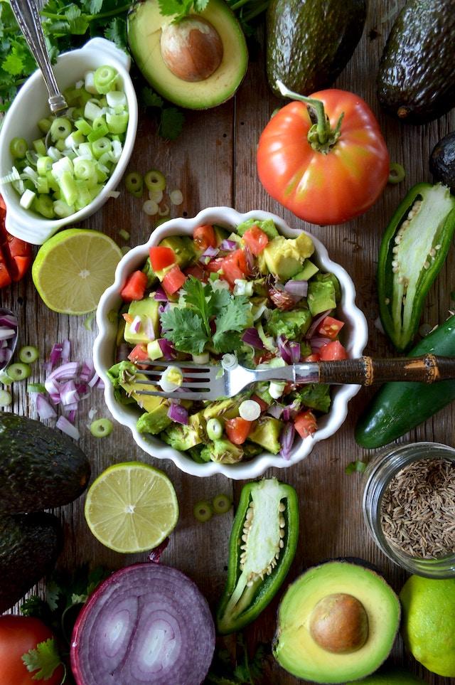 Ajurvédikus dosha szerinti étrend