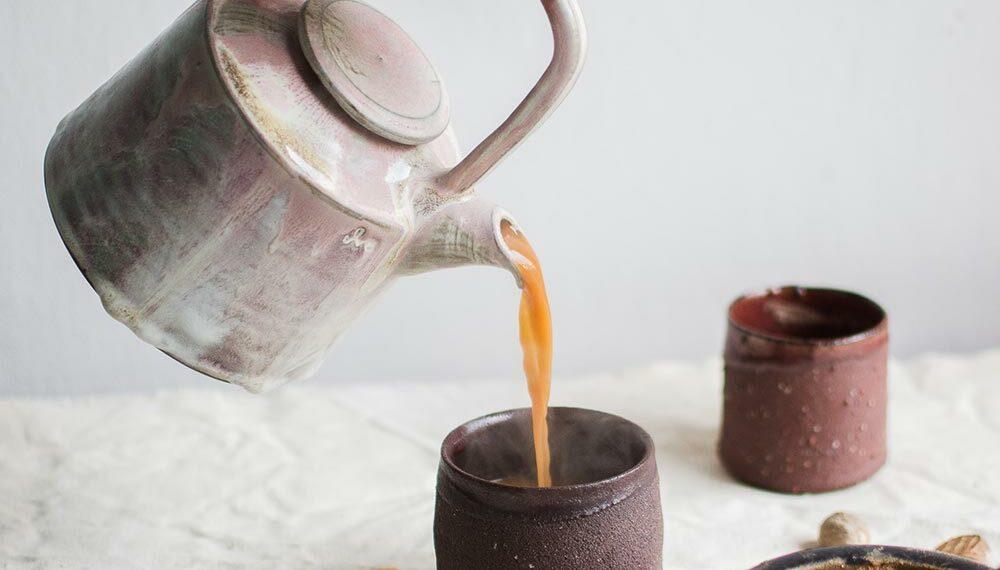 Tradicionális jógi tea : Így készítsd el!