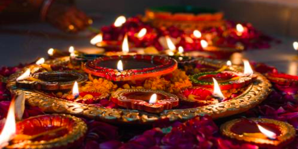 The Navratri Festival: Focus on Your Spiritual Path