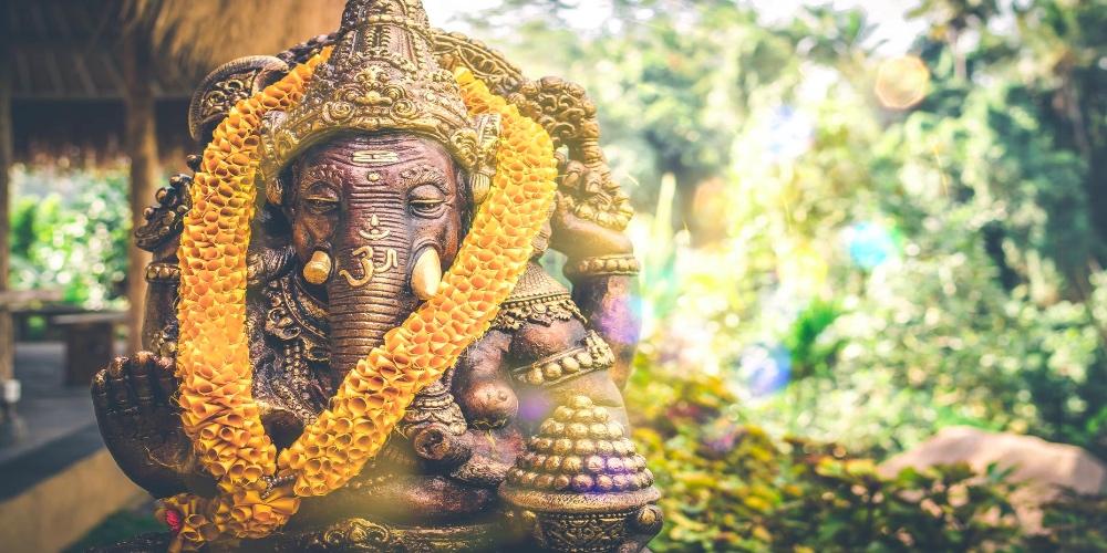 A legfontosabb hindu istenek