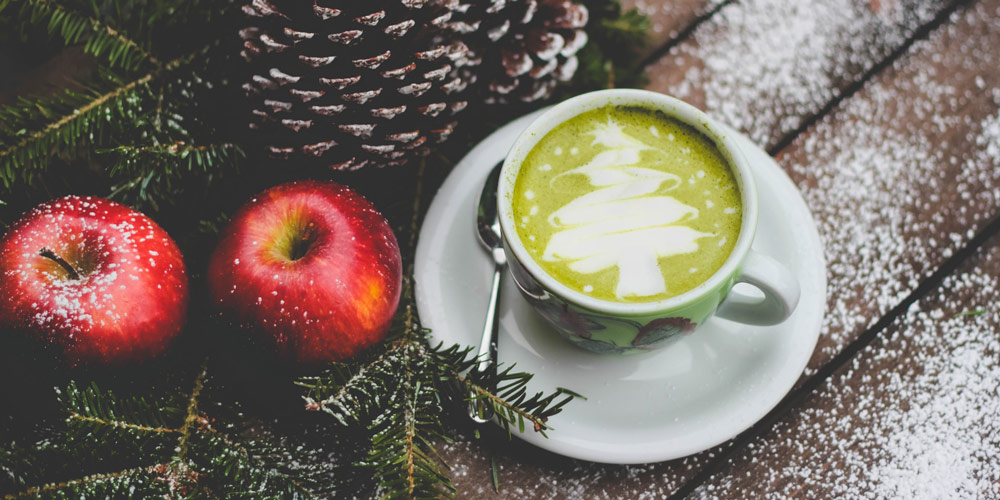 Ayurvédikus receptek télre