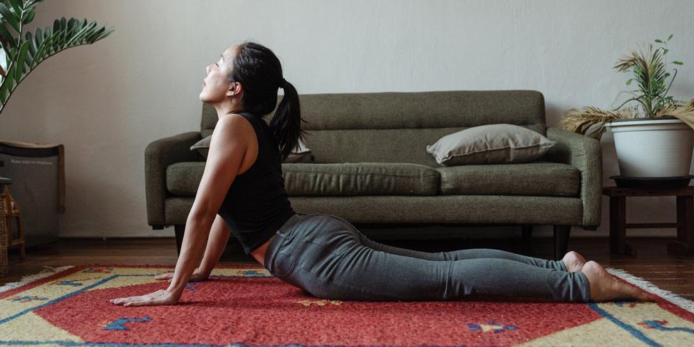 A legjobb online jógaórák Budapesten