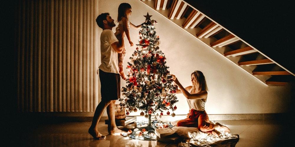 Tudatos karácsony: Csináld másképp!