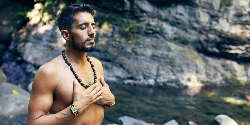 Az alhasi légzés gyakorlata – Pranayama alapok 2