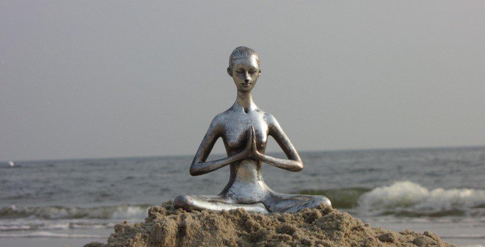 The Theoretical Basics of Pranayama Breathing