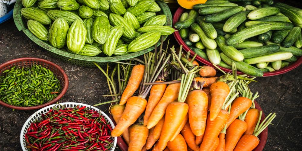 zöldésgek - húsmentes étkezés