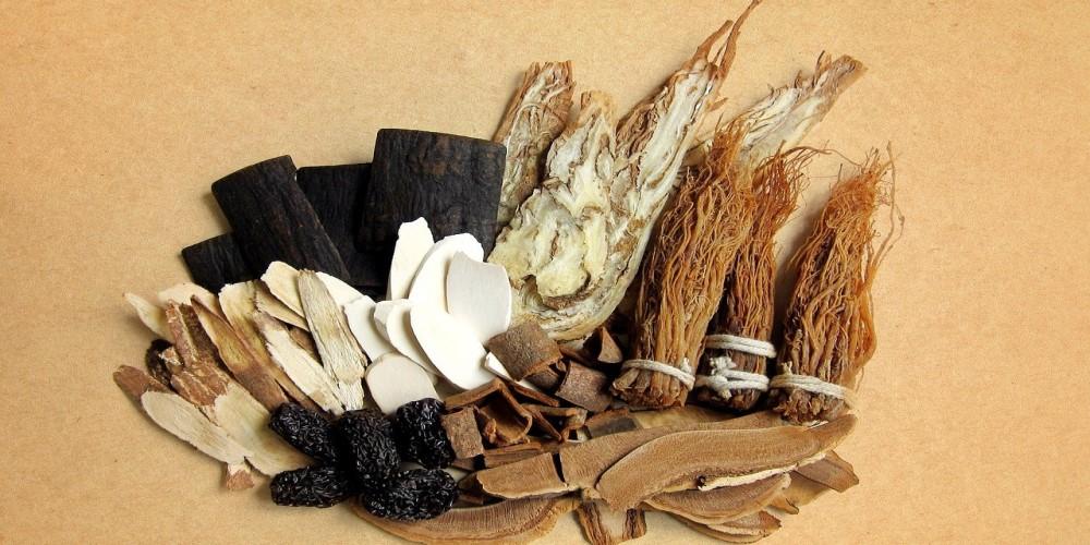 4 ajurvédikus gyógynövény, amiket érdemes ismerni