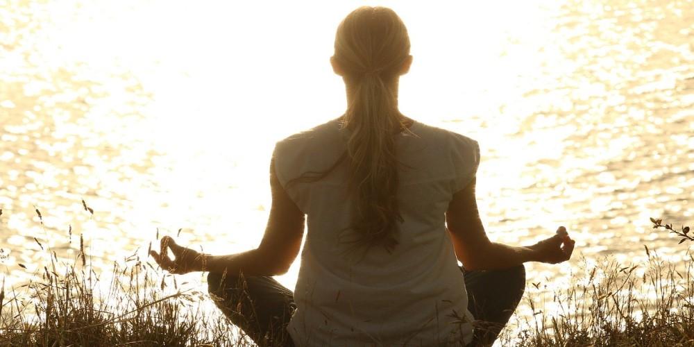 3 légzőgyakorlat, amely segít a stressz kezelésében