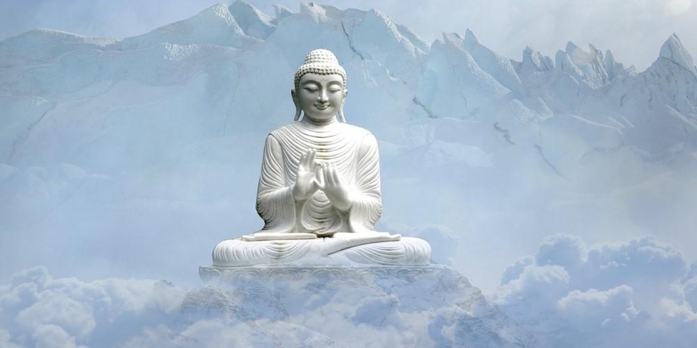 tibeti-joga, buddha