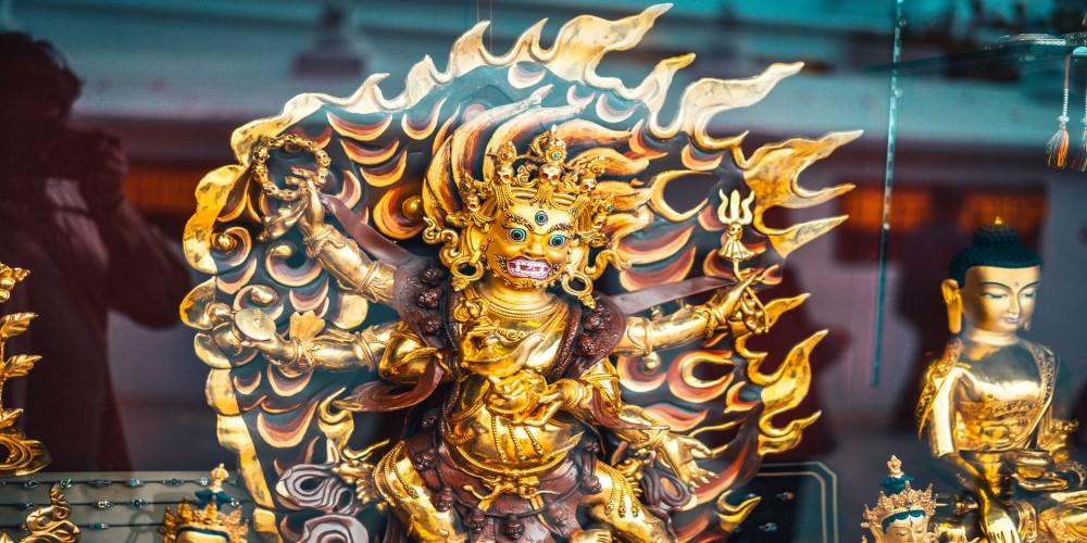 Mi is a tibeti jóga?
