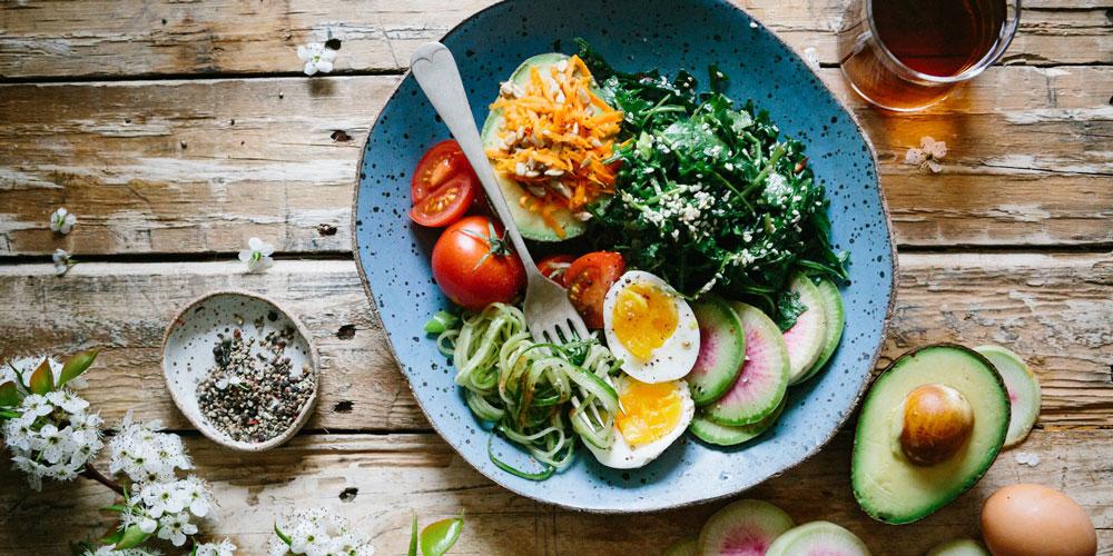 A 6 legjobb vegetáriánus és vegán étterem Budapesten – házhozszállítással