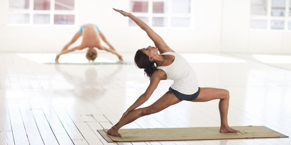 Hogyan hozd létre a saját jóga gyakorlatodat?
