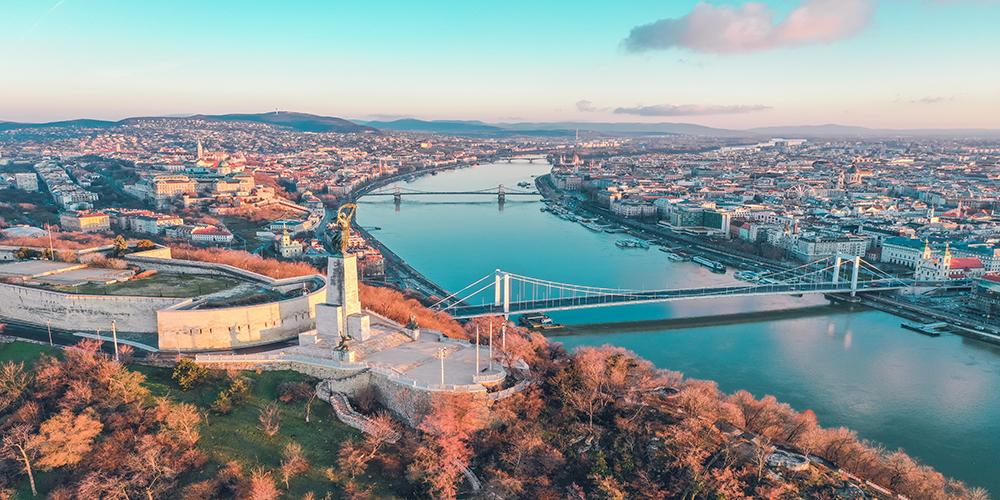 Őszi túrák Budapest környékén – Irány a természet!